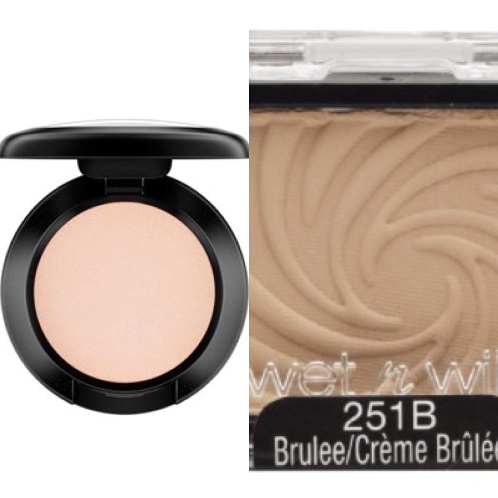 Ten Minute Makeup Dupes $210 vs $40