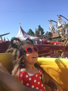 Disneyland with Babies and Toddlers: Part 2