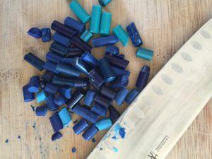 Broken Crayon Activity