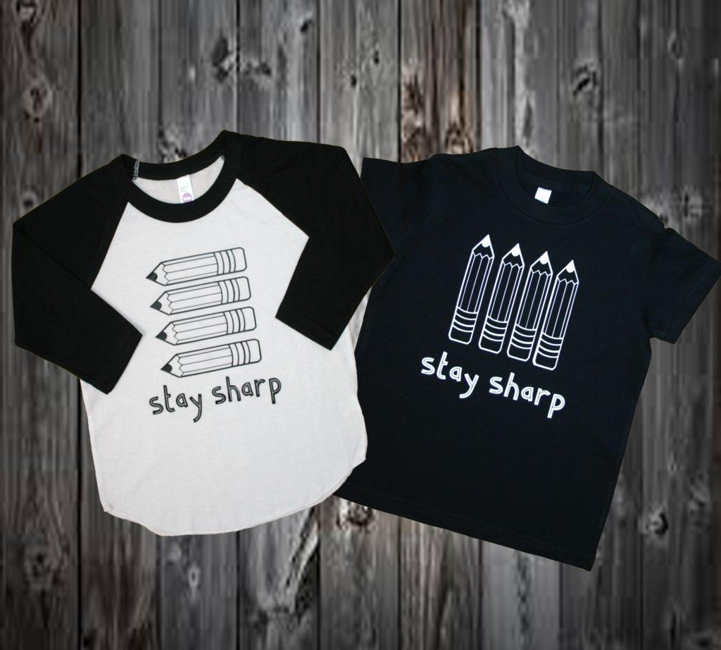 StaySharpShirts