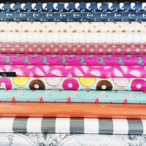 Five Ways to Use Wrapping Paper (beyond gifts)