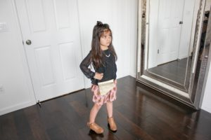 Children's Accessories and Style with Grant & Giada