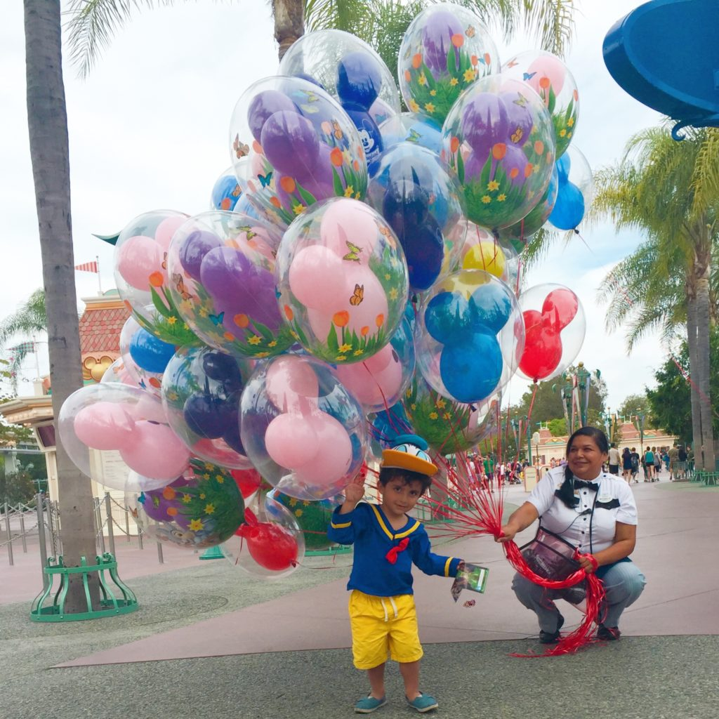 Must-Have Pictures on a Disney Trip