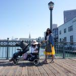 Stroller Review: Austlen Entourage