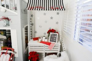 DIY: Market Stand of all Seasons for Kids
